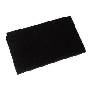 Лист пенки WAPSI Furry Foam - Dark Brown [Темно-коричневый]