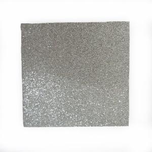 Лист пенки STRIKE Holographic Foam - Silver [Серебряный]