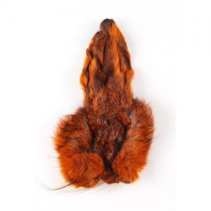 Маска зайца WAPSI Hares Mask - Golden Brown [Золотисто-коричневый]