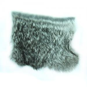 Шкура кролика STRIKE Rabbit Skin - Grizzly [Гризли]