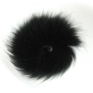 Мех песца STRIKE Arctic Fox - Black [Черный]