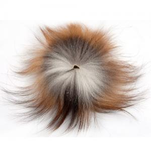 Мех песца STRIKE Arctic Fox - Grizzly Brown [Гризли коричневый]