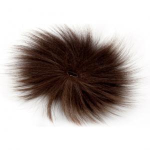 Мех песца STRIKE Arctic Fox - Rusty Brown [Ржаво-коричневый]