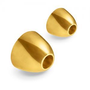 Латунные конусные головки STRIKE Heavy Brass Conehead - Gold [Золотой]