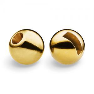 Вольфрамовые головки с вырезом STRIKE Tungsten Heads - Gold [Золотой]