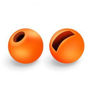 Вольфрамовые головки с вырезом STRIKE Tungsten Heads - Orange [Оранжевый]