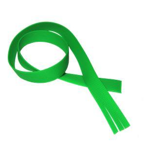 Резиновые ножки STRIKE Fine Round Rubber Legs - Green [Зеленый]