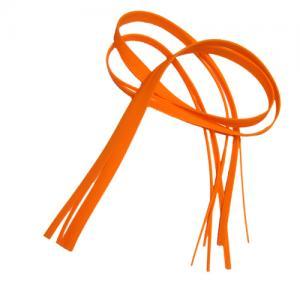 Резиновые ножки STRIKE Fine Round Rubber Legs - Orange [Оранжевый]