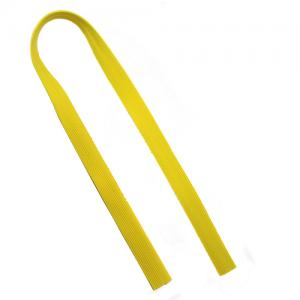 Резиновые ножки STRIKE Fine Round Rubber Legs - Yellow [Желтый]