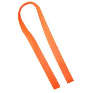 Резиновые ножки STRIKE Fine Round Rubber Legs - Fluo Orange [Флуо-оранжевый]