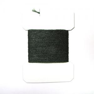 Пряжа WAPSI Antron Yarn - Olive Dun [Серовато коричнево-оливковый]