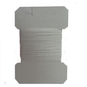 Пряжа WAPSI Antron Yarn - Fluo Bright White [Флуо-белый]