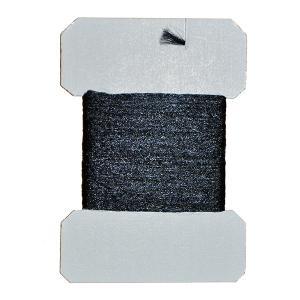 Пряжа WAPSI Antron Yarn - Black [Черный]