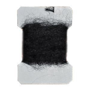 Пряжа WAPSI Leech Yarn - Black [Черный]