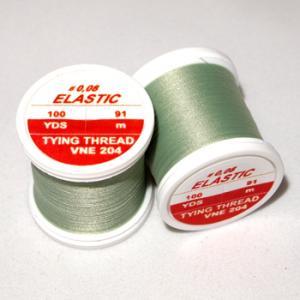 Монтажная нить HENDS Elastic - Light Olive [Светло-оливковый]