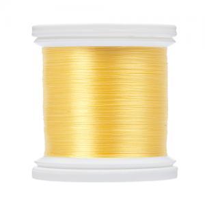 Монтажная нить HENDS Ultrafine Thread 12/0 - Yellow [Желтый]