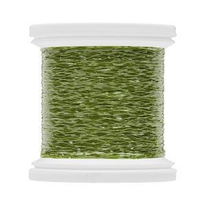 Нить для формирования тела HENDS Body Quills - Lt.Olive/Dark Olive [Св.оливковый/темно-оливковый]