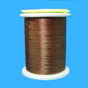 Монтажная нить STRIKE Tying Thread 6/0 - Brown [Коричневый]