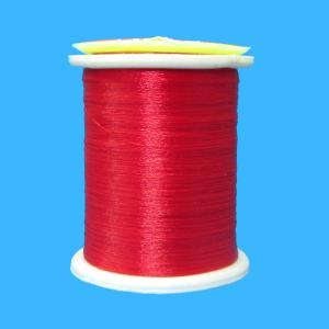 Монтажная нить STRIKE Tying Thread 6/0 - Red [Красный]