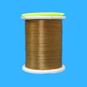 Монтажная нить STRIKE Tying Thread 12/0 - Gold Olive [Золотой-оливковый]