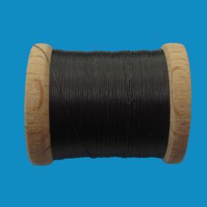 Монтажная нить STRIKE Tying Thread 8/0 - Anthracite [Антрацит]