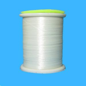 Монтажная нить STRIKE Tying Thread 6/0 - White [Белый]