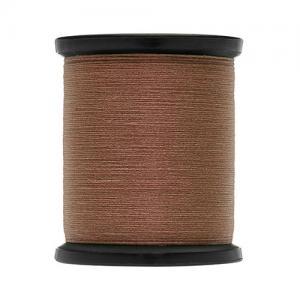 Монтажная нить UNI Thread 3/0 - Brown [Коричневый]