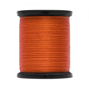 Монтажная нить UNI Thread 6/0 - Rusty Brown [Ржавый коричневый]