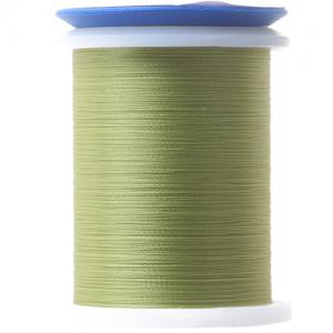 Монтажная нить VEEVUS Thread 16/0 - Light Olive [Светло-оливковый]