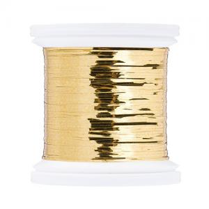Плоский люрекс HENDS Flat Tinsel - Gold [Золотой]