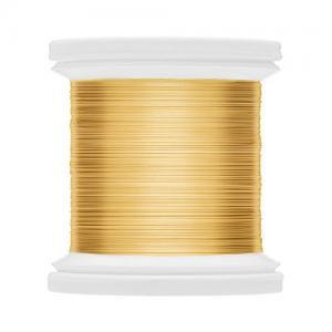 Проволока HENDS Colour Wire - Gold [Золотой]