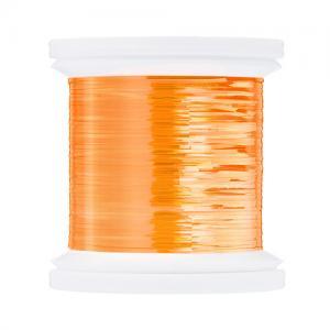 Плоский люрекс HENDS Flat Tinsel - Orange [Оранжевый]
