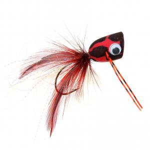 Strike Popper Red