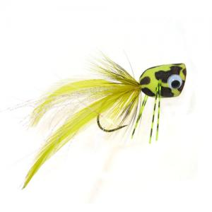 Strike Popper Yellow
