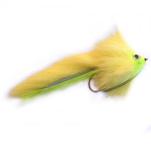 Rabbit Pike Zonker Yellow