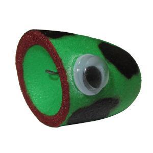 Поппер для красноперки STRIKE Green