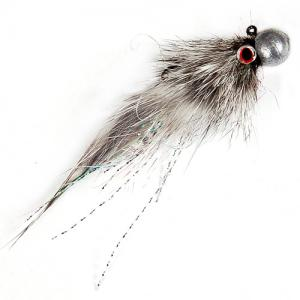 Jig Rabbit Gray