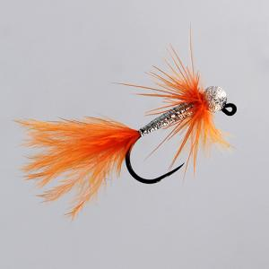 Rainbow Trout Killer Orange