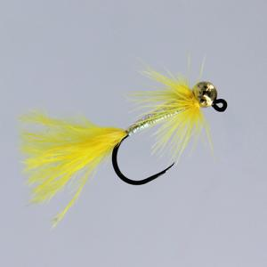 Rainbow Trout Killer Yellow