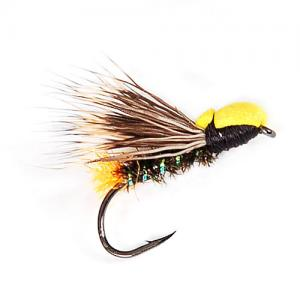 Ballone Caddis Red Tag