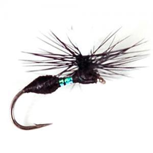 Black Crystal Ant Parachute