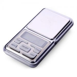Электронные карманные весы MH-Series